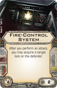 fire-control-system